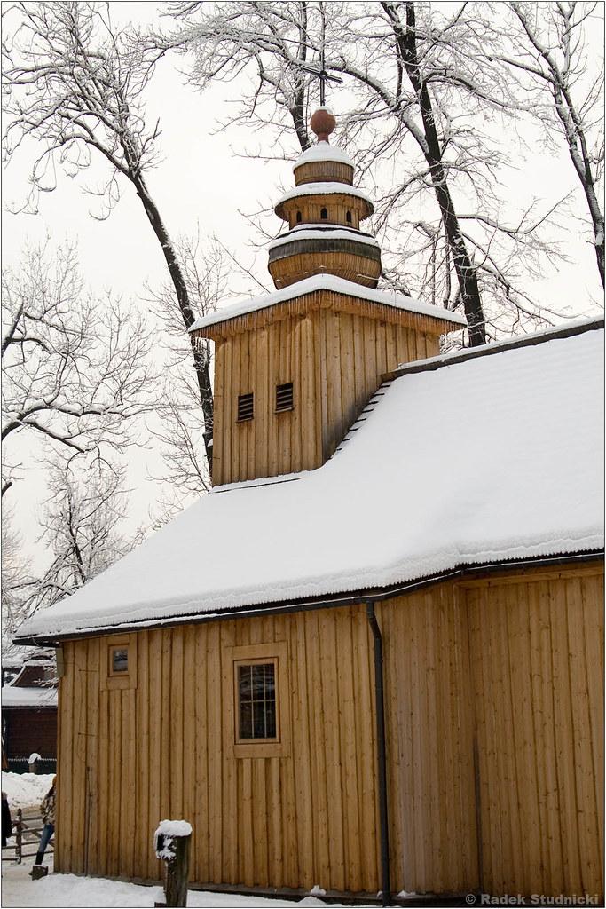 Kościółek na Pęksowym Brzyzku
