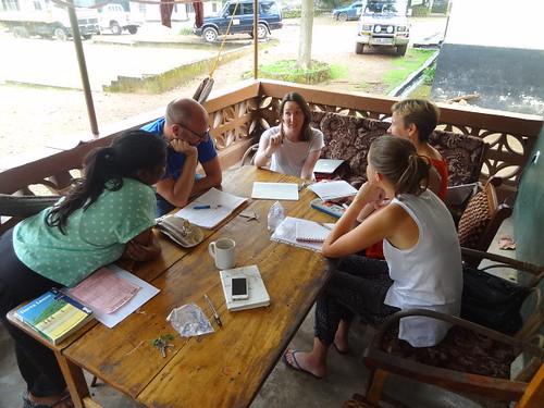 The Street Child International Teacher Training Programme: One Educator's Story