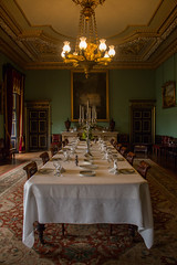 The Dining Room - Wimpole Hall