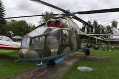 Mil Mi-24A - 4