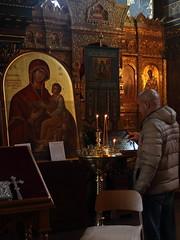 Церковь Успения Пресвятой Богородицы - Church of the Assumption of Mary in St. Petersburg, Russia