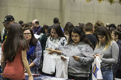 College of DuPage Hosts 36th Annual College Fair 2017 26