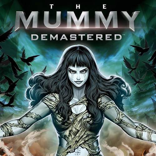 Mummy Demastered