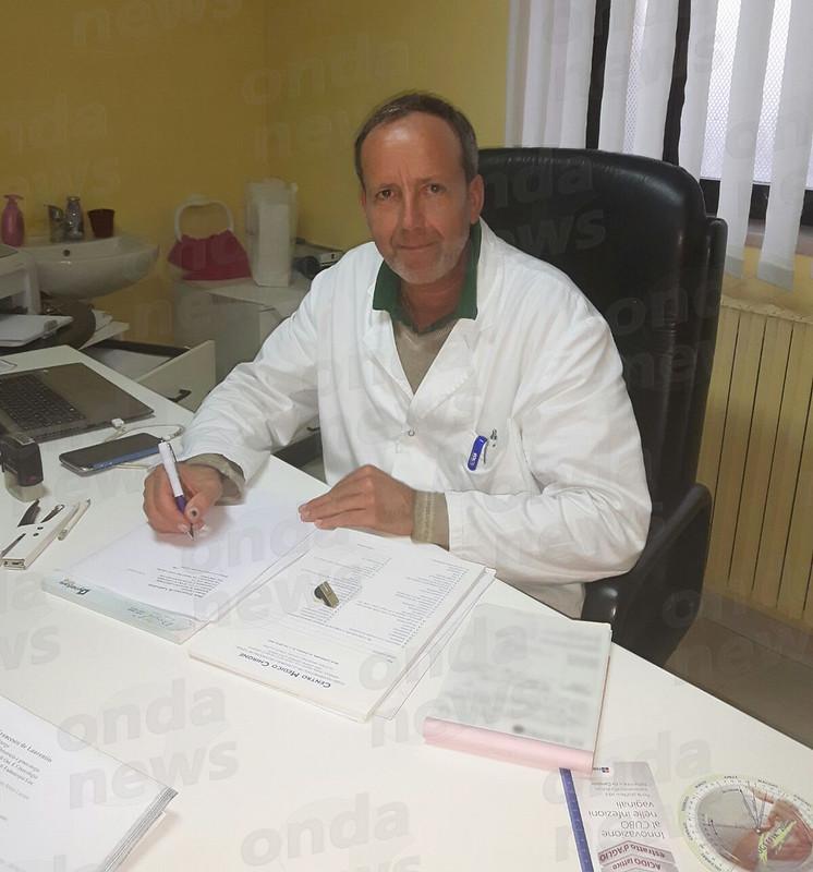 dottore francesco de laurentiis ok
