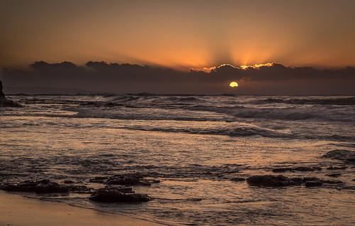 2M9A6604 - Berrara Beach, Sunrise