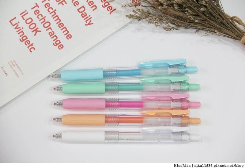 ZERBA SARASA鋼珠筆 利百代 SARASA Clip 0.5 環保鋼珠筆 SARASA Clip 0.5 粉彩鋼珠筆 SARASA Clip Milk 0.5 牛奶鋼珠筆 鋼珠筆 利百代鋼筆 文具推薦 鋼珠筆推薦19