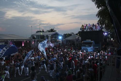 Aniversário de 349 anos de Manaus é celebrado com inauguração de museu, boi-bumbá e exposição