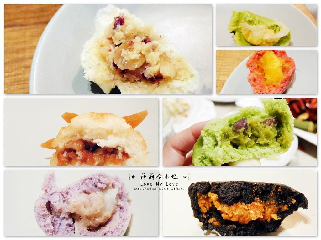 台北東區中式合菜餐廳推薦參和院 (2)