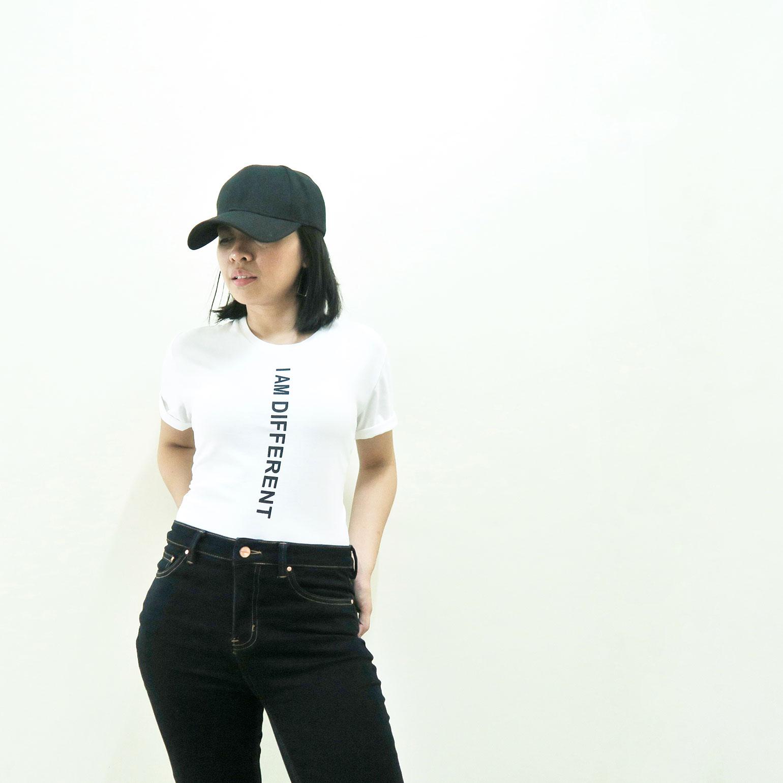 2 Penshoppe IAMDIFFERENT Anti-bullying Campaign - Gen-zel She Sings Beauty
