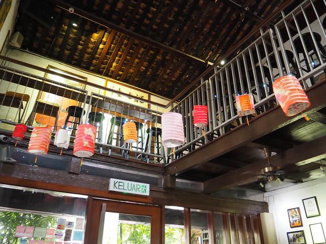 PA145063 ジオグラフィーカフェ(Geographer Cafe) malaysia マレーシア マラッカ melaka マラッカカフェ ひめごと