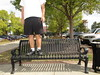Bench Monday in a Flash by pikespice