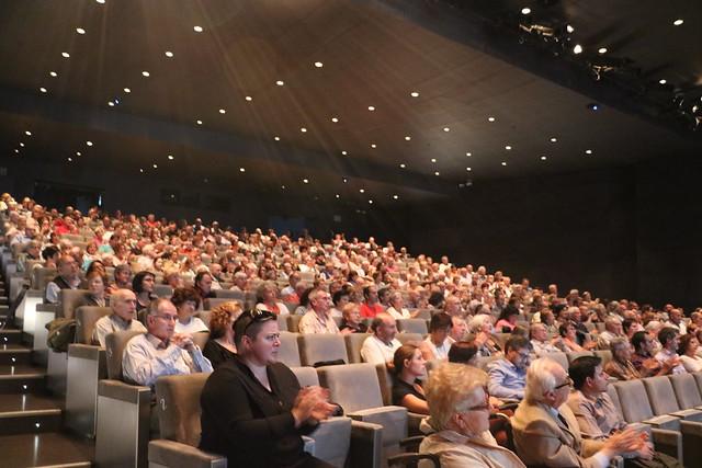 Conferencia: Parkinson, Historia y Futuro