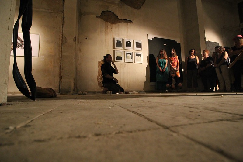 Francesco Kiais Performance_REMINDERS_Athens Intersection7 (3)