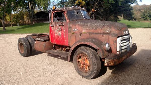 Interesting trucks for sale thread page 288 pirate4x4 com 4x4 and off road forum for Craigslist duluth farm and garden