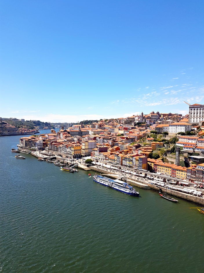 Old Beautiful Porto (014b)