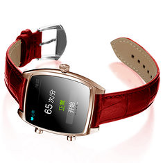 THL H-One Smart Watch Blood Pressure Heart Rate Monitor Sports Sleep Wristwatch For iPhone Samsung (1067551) #Banggood