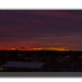 Sunset Over Washington Phantom Drone