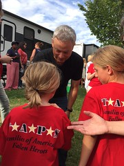 2017_S4T_Gary Sinise and Robert Irvine Event 9