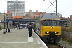 Eisenbahn Niederlande