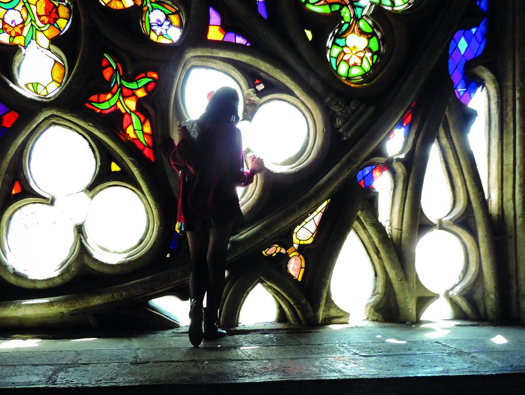 Basílica Quito