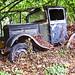 1931 Peugeot 201 T Camionnette
