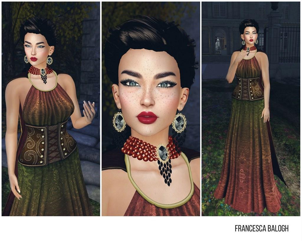 Lady Hazel