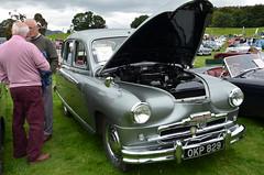 1952 Standard Vanguard