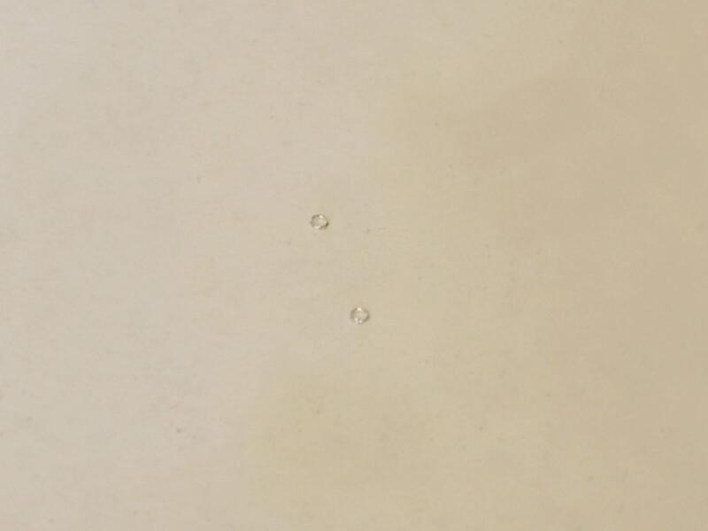 2 small jump rings