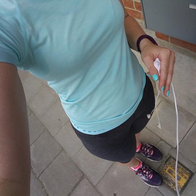 start to run 5K
