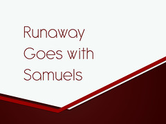 14 - Runaway Goes with Samuels_2