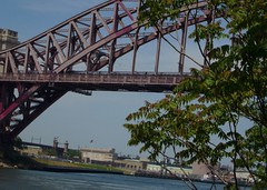 Hell Gate Arch