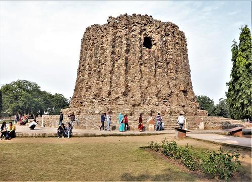 i-delhi-qutab minar-unesco (25)