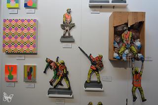 Moniker Art Fair 2017