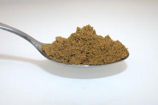 03 - Zutat Kreuzkümmel / Ingredient cumin