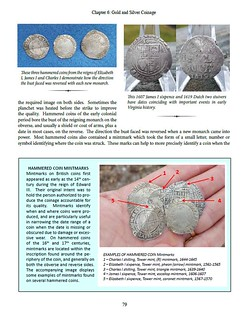 Virginia Artifacts book sample page 79