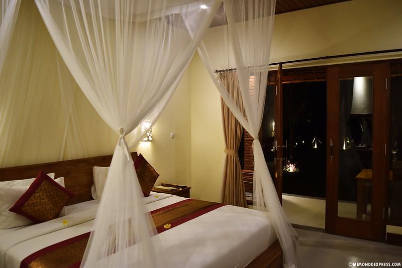 Pajar House, Ubud, Bali