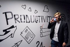 productivity startup freelancer consulting