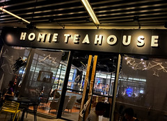 Homie Teahouse