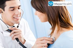 primary care community family doctor health NC