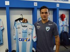 17-10-2017: Londrina x Figueirense