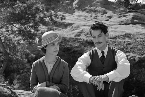 映画『婚約者の友人』© 2015 MANDARIN PRODUCTION – X FILME – MARS FILMS – FRANCE 2 CINEMA - FOZ-JEAN-CLAUDE MOIREAU