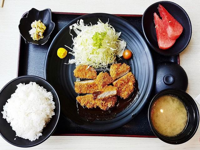 Miso Pork Fillet Set