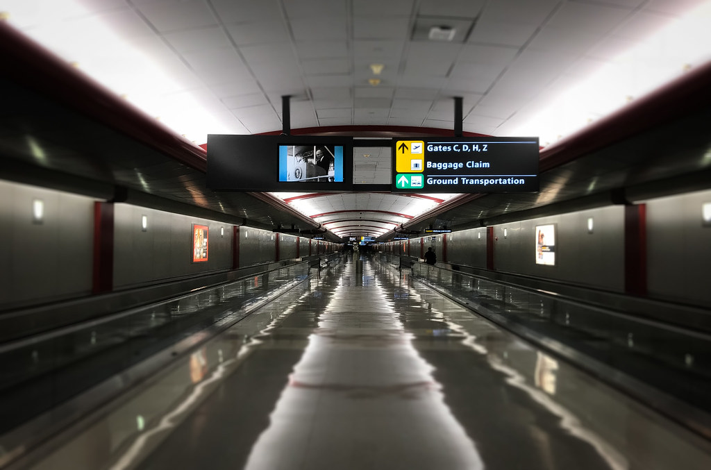 Hotels Close To Dulles Airport