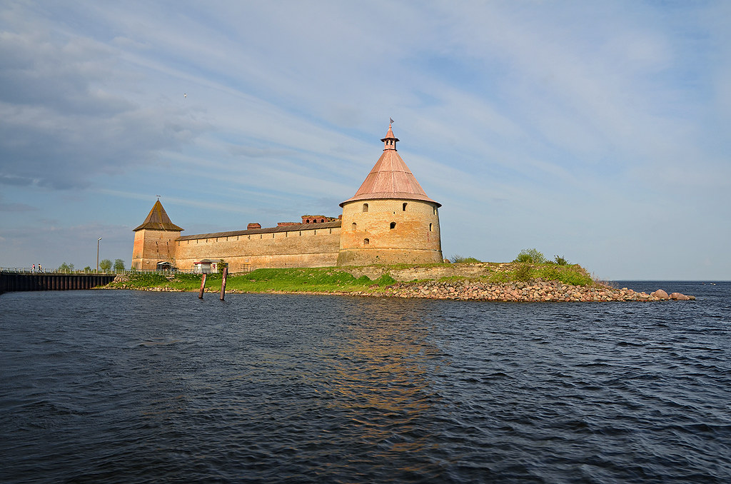 27_Russia_Saint Petersburg Region_Oreshek Fortress
