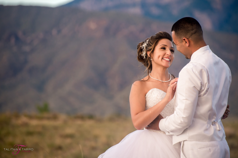 Sandia Event Center Wedding_34