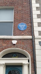 Photo of Emma Sylvia Duffin blue plaque