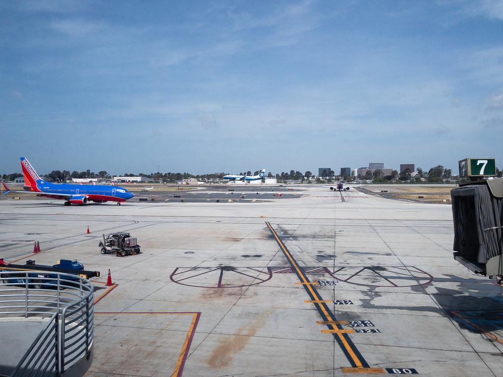 Hotels Near John Wayne Airport In Orange County