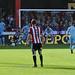 Brentford 3-3 Sunderland, Vibe penalty