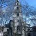 01 St. Clement Danes Church