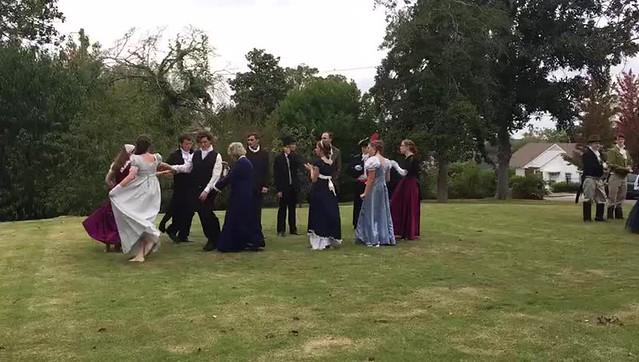 Cumberland Reel Video